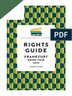 The Experiment Frankfurt Book Fair 2019