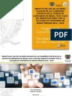 Zabaleta y Zuñiga - Redes Sociales y Campañas Políticas BIS