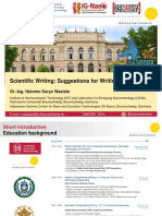 190830_Scientific Writing for Young Lecturers_Wasisto_Part1_OK_Final.pdf