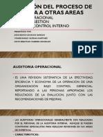 Aplicación Del Proceso de Auditoria a Otras Areas [Autoguardado]