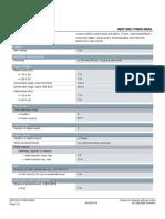6ED1052-1FB00-0BA5 DataSheet