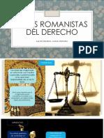 BASES ROMANISTAS DEL DERECHO.pptx