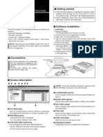 Icom Programming guide