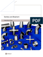 ALFA LAVAL Fittings Catalog