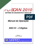 injeçao EEC-IV 1994-95