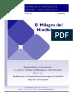 Milagro Mindfulness 1