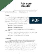 AC 25.571-1D DTA Guidance