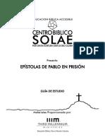 Guía - Epístolas de Pablo en Prisión.pdf