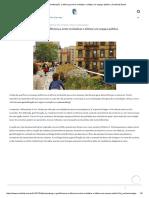 Placemaking x Gentrificação_ a Diferença Entre Revitalizar e Elitizar Um Espaço Público _ ArchDaily Brasil