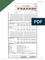 Calificacion Auditor Interno