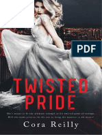 #3 Twisted Pride - The Camorra Chronicles - Cora Reilly