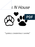 Pets-N-House-PIA Falta Tabla de Sueldos