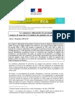Documentation Sur Le Commerce Alimentaire de Proximite
