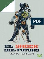 El «shock» del futuro.epub