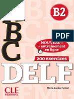 Extrait ABC Delf b2