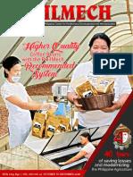 PHilMech Newsletter