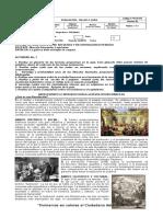 Plan de Mejoramiento Octavo 2014 (1)