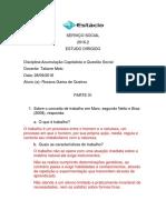 Estudo Dirigido Acumulação Parte 1capitalista 2016-01
