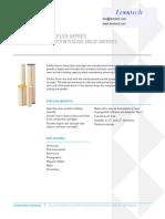 Pentair 4003000 Industrial Cellflex L