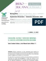 Sônia - Revista Ibero Americana