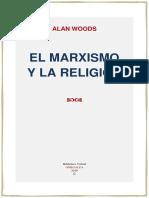El Marxismo y la Religión, de Alan Woods.