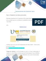 Pasos Para Registro en Academia CISCO (1)