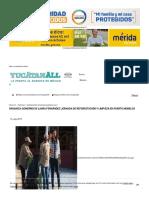 Organiza gobierno de Laura Fernández jo...restación y limpieza en Puerto Morelos