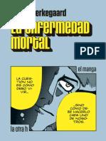 La enfermedad mortal_ el manga - Soren Aabye Kierkegaard.pdf