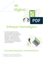 Enfoque Tecnologico (Exposición Educativa)