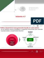 Industria 4.0 en MEXICO
