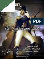 El Juicio de Ignacio Allende -Junio 2019-Poder Judicial Guanajuato
