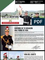 PROSPECTO DE ADMISIÓN PNP