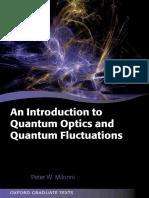 [Oxford graduate texts] Milonni, Peter W. - An Introduction to quantum optics and quantum fluctuations (2019, Oxford University Press).pdf