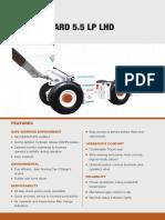 AARD-55-LP-LHD