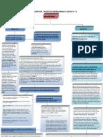 Mapa Conseptual Decretos Empresariales Grupo 1 y 2