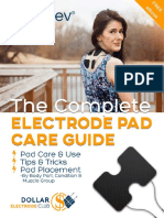 electopad care guide