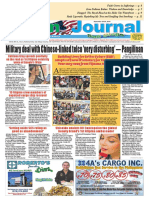 ASIAN JOURNAL September 20, 2019 Edition