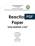 Reaction Paper Rub and Template 1[1]