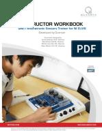 QNET MECHKIT - Workbook (Instructor)