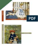 Ejemplos de Arte Impresionista y Postimpresionista