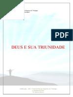 (07) Doutrina de Deus (Teísmo).pdf