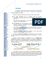 Clase 7 Introducir Datos I