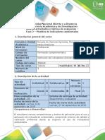 Guía de Actividades y Rúbrica de Evaluación - Fase 2 - Modelos de Indicadores Ambientales (1)