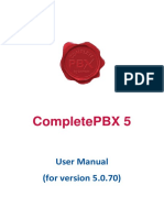 CompletePBX-V5 User Manual