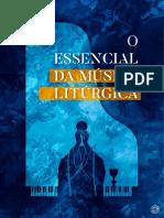O Essencial da Música Litúrgica.pdf