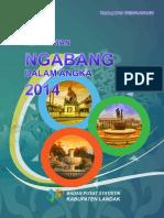 KDA Kecamatan Ngabang 2014