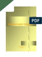 Apostila de Instrumentação Industrial