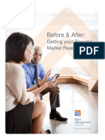 Before and After - Getting Resume Market Ready Toolkit