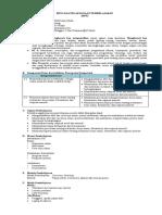 RPP Metabolisme