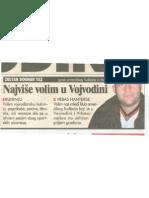 Tazz u Blicu